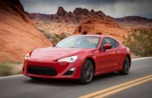 2013 Scion FR-S Photos