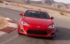 Convertible Scion FR-S On The Way For 2013?