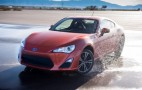 2013 Scion FR-S: Best Car To Buy 2013 Nominee
