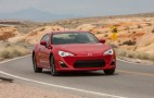 Scion's FR-S Sport Coupe Won't Get Turbo Option: Report