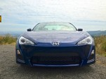 2013 Scion FR-S Video Road Test