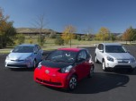 2013 Scion iQ EV hits the U.S.