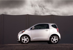 Cheapest Car To Own Over Five Years? Scion iQ, Says KBB