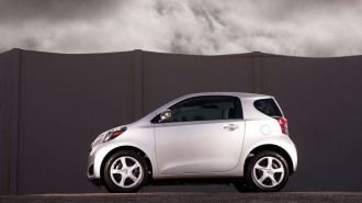 2013 Scion iQ