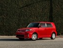 2013 Scion xB 5-Door Wagon Manual 10 Series (Natl)