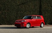 2013 Scion xB Photos