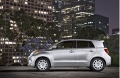 2013 Scion xD Photos