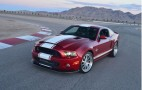 2013 Shelby GT500 Super Snake Details Emerge