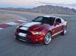 2013 Shelby GT500 Super Snake