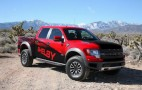 Strong Demand Prompts Shelby To Boost Production Of 575-HP F-150 Raptor