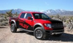2013 Shelby Raptor