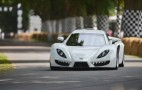 Corvette-Powered Sin R1 Supercar Makes Dynamic Debut At Goodwood