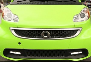 2013 Smart Electric Drive: Drive Video From NY Auto Show