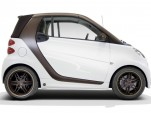2013 Smart ForTwo BoConcept Signature Style