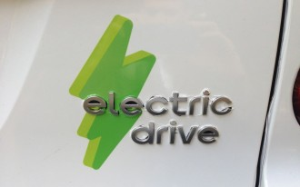 Will Low Resale Values Spoil The Cost Benefits Of Electric-Car Ownership?