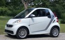 2013 Smart Electric Drive Cabrio: Brief Drive Of Electric Convertible