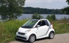 Plug-in Electric Car Sales In Canada, Jun 2014: 10,000 On Roads At Year-End?