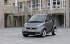 2013 Smart ForTwo: Fresh Styling, New Electric Drive Model