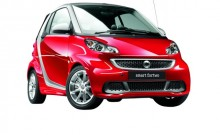 2013 Smart fortwo Photos