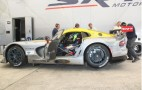 2013 SRT Viper GTS-R At Sebring Winter Test: Gallery