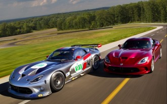 BMW And Toyota Partner, 2013 Jaguar XJ, 2013 SRT Viper: Car News Headlines
