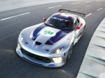 2013 SRT Viper GTS-R