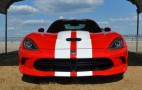 2013 SRT Viper Earns Its Stripes