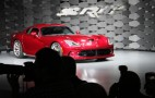 2013 SRT Viper Live Photos: 2012 New York Auto Show