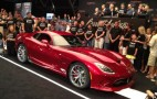First 2013 SRT Viper Sold For $300,000 At Auction