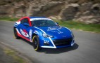 2013 Subaru BRZ & Isle Of Man Redux: Still Got It