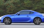 2013 Subaru BRZ Priced: All Models Under $30k