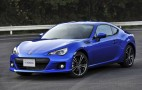 2013 Subaru BRZ Revealed: 2011 Tokyo Motor Show
