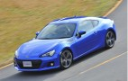 Subaru Importing Just 6,000 BRZ Coupes Into U.S.: Report