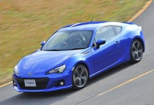 2013 Subaru BRZ, Friday The 13th, Chevrolet Avalanche Killed: Car News Headlines