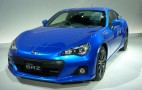 2013 Subaru BRZ, Scion FR-S Get EPA Fuel Economy Ratings