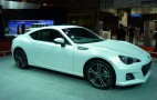 Subaru BRZ To Be Priced From 'About' $24,000