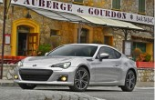 2013 Subaru BRZ Photos
