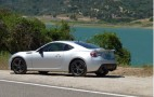 2013 Subaru BRZ: First Drive