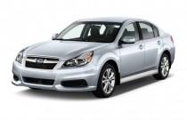 2013 Subaru Legacy 4-door Sedan H4 Auto 2.5i Premium Angular Front Exterior View