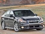 2013 Subaru Legacy