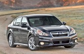 2013 Subaru Legacy Photos