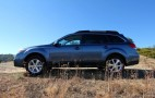 2013 Subaru Outback, Legacy Recalled For Steering Flaw