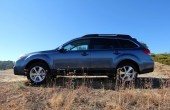 2013 Subaru Outback Photos