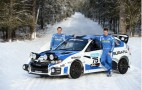Subaru, Scion Gear Up For 2013 Rally America Competition
