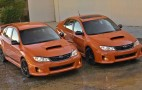 2013 Subaru WRX And STI Special Editions Priced From $28,795