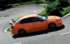 Forbidden Fruit: 2013 Subaru WRX STI tS TYPE RA