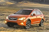 2013 Subaru XV Crosstrek Photos