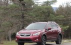 2013 Subaru XV Crosstrek: First Drive
