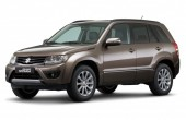 2013 Suzuki Grand Vitara Photos