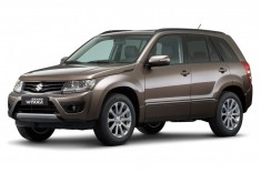 2013 Suzuki Grand Vitara